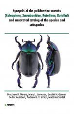 ZooKeys 666: Synopsis of the Pelidnotine Scarabs (Coleoptera, Scarabaeidae, Rutelinae, Rutelini) and Annotated Catalog of the Species and Subspecies
