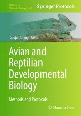 Avian and Reptilian Developmental Biology