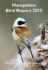 Hampshire Bird Report 2015