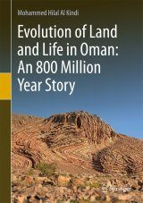 Evolution of Land and Life in Oman