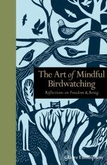 The Art of Mindful Birdwatching