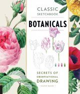 Classic Sketchbook: Botanicals