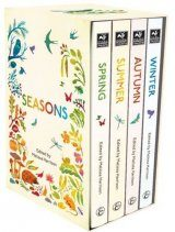 Seasons: Spring, Summer, Autumn, Winter (4-Volume Set)