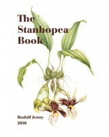 The Stanhopea Book
