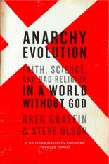 Anarchy Evolution