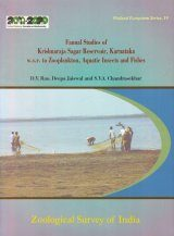 Faunal Studies of Krishnaraja Sagar Reservoir, Karnataka W.S.R. to Zooplankton, Aquatic Insects and Fishes