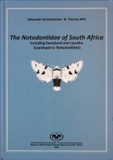 The Notodontidae of South Africa including Swaziland and Lesotho (Lepidoptera: Notodontidae)