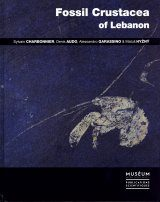Fossil Crustacea of Lebanon