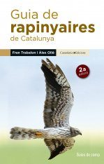 Guia de Rapinyaires de Catalunya [Guide to Raptors of Catalonia]