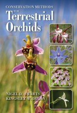 Conservation Methods for Terrestrial Orchids