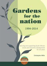 Gardens for the Nation, 1994-2014