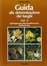 Guida alla Determinazione dei Funghi, Volume 2 [Guide to the Identification of Fungi, Volume 2]