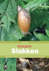 Basisgids Slakken [Basic Guide to Slugs]