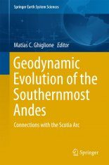 Geodynamic Evolution of the Southernmost Andes