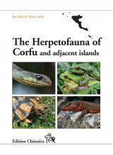 The Herpetofauna of Corfu and Adjacent Islands