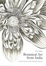 Botanical Art from India