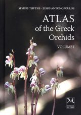 Atlas of the Greek Orchids (2-Volume Set)