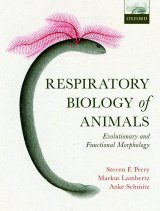 Respiratory Biology of Animals