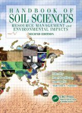 Handbook of Soil Sciences: Resource Management and Environmental Impacts