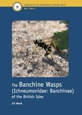 RES Handbook, Volume 7, Part 4: The Banchine Wasps (Ichneumonidae: Banchinae) of the British Isles
