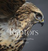Raptors: Portraits of Birds of Prey