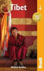 Bradt Travel Guide: Tibet