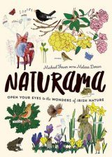 Naturama: Open Your Eyes to the Wonders of Irish Nature