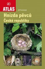 Hnízda Pěvců České Republiky [Bird Nests of the Czech Republic]