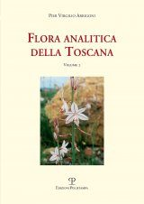 Flora Analitica della Toscana, Volume 2 [Analytical Flora of Tuscany, Volume 2]