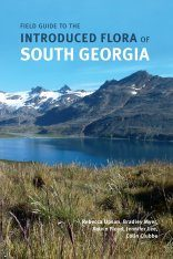 Field Guide to the Introduced Flora of South Georgia