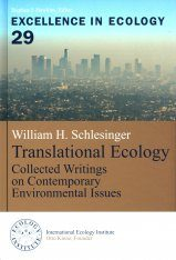 Translational Ecology