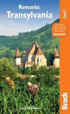 Bradt Travel Guide: Romania: Transylvania