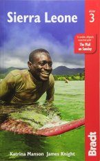 Bradt Travel Guide: Sierra Leone