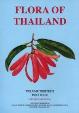 Flora of Thailand, Volume 13, Part 4