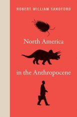 North America in the Anthropocene