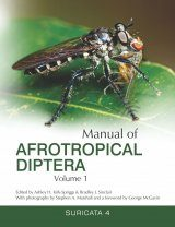 Manual of Afrotropical Diptera, Volume 1