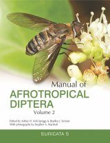 Manual of Afrotropical Diptera, Volume 2