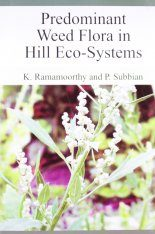 Predominant Weed Flora in Hill Eco-Systems