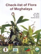 Check-List of Flora of Meghalaya