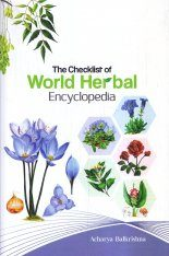 The Checklist of World Herbal Encyclopedia