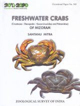 Freshwater Crabs (Crustacea: Decapoda: Gecarcinucidae and Potamidae) of Mizoram