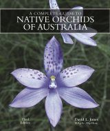 A Complete Guide to the Native Orchids of Australia