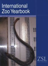 International Zoo Yearbook 45: Research in Zoos