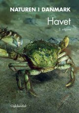 Naturen i Danmark, Band 1: Havet [Nature in Denmark, Volume 1: The Sea]