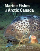 Marine Fishes of Arctic Canada
