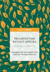 Resurrecting Extinct Species