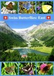 Swiss Butterflies: East (All Regions)
