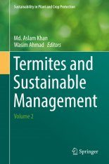 Termites and Sustainable Management, Volume 2