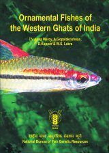 Ornamental Fishes of the Western Ghats of India