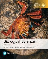 Biological Science (Global  Edition)